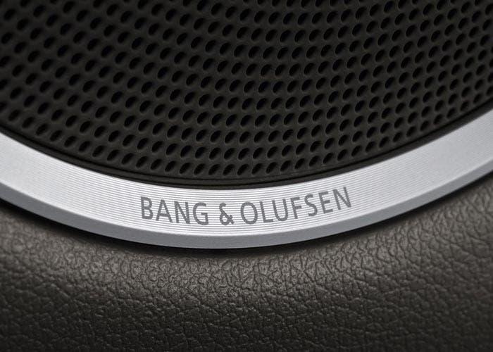 Altavoz de Bang & Olufsen