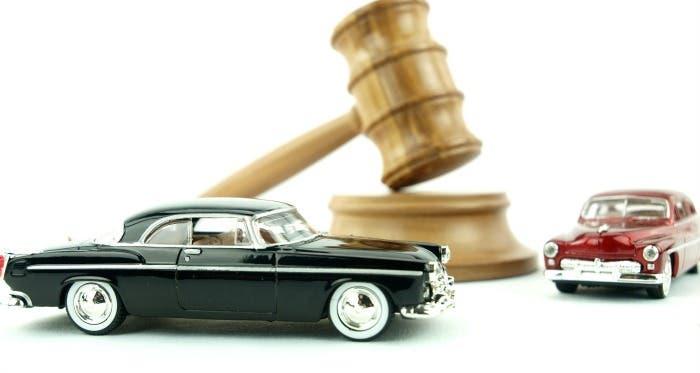 Compra de coche en subasta
