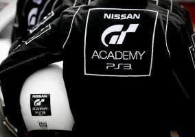 Participante GT Academy