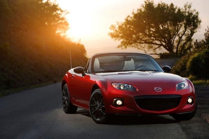Mazda MX-5 Edición Especial