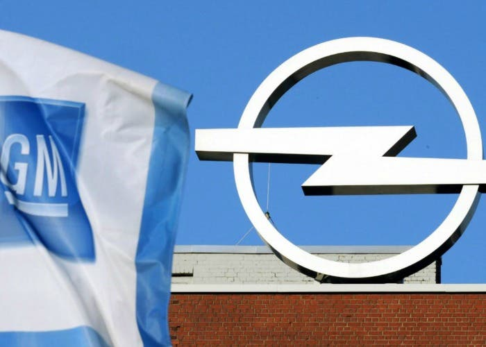 General Motors y Opel