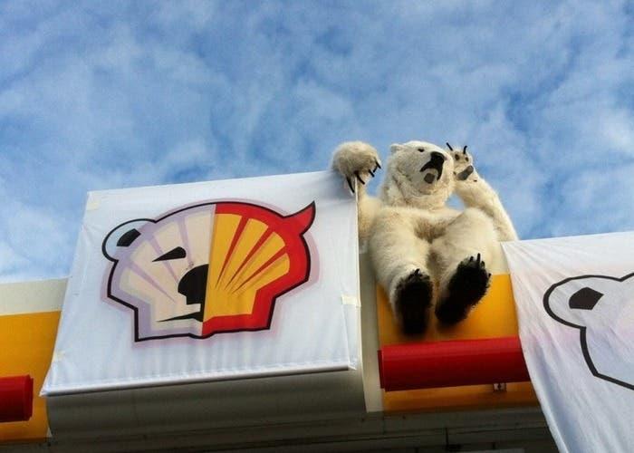 Campaña contra Shell