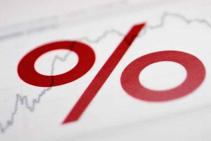 Porcentaje bonificación