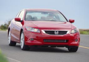 Honda Accord versión americana de 2008