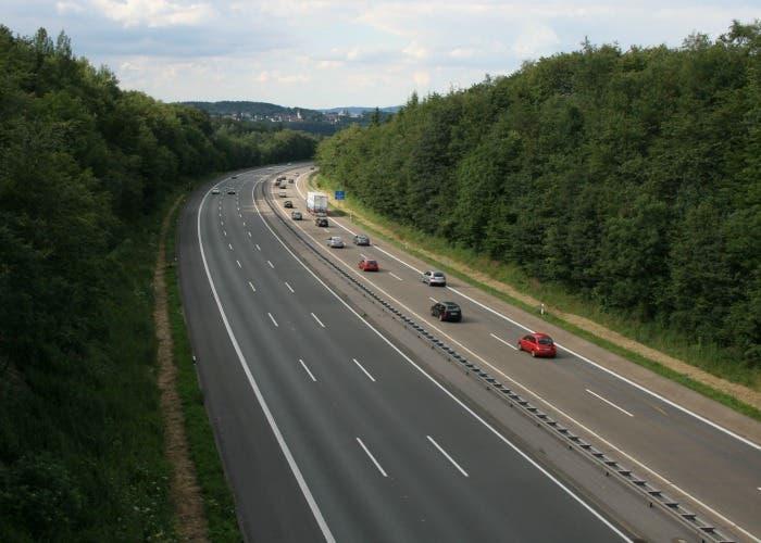 Ludenscheid Autobahn