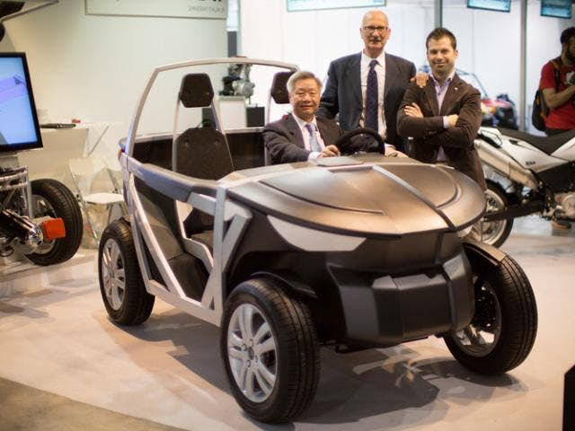 Osvehicle tabby un coche por s lo euros pero que for Placer motors used cars