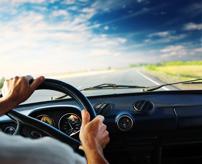Disfrutar de la conducción
