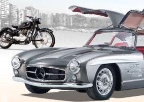 Seguro de moto y coche
