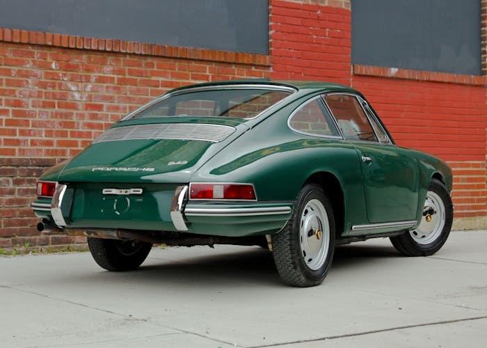 Porsche 902