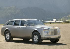 Rolls-Royce Crossover