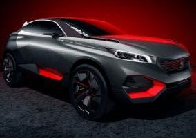 SUV Quartz Concept