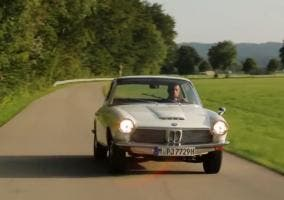 BMW 1.600 GT 1966