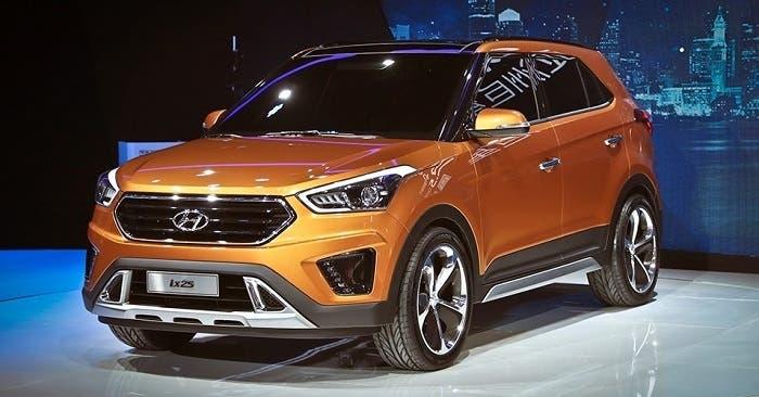 ix25 para el mercado chino