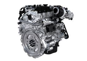 Nuevo motor Ingenium para Jaguar y Land Rover