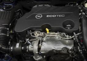 Nuevo motor 2.0 CDTi de Opel