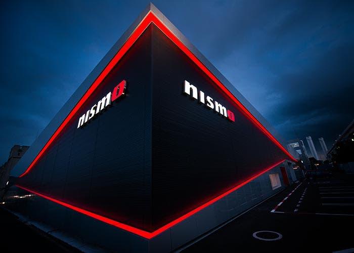 Edificio de NISMO