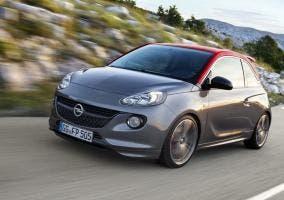 Nuevo Opel ADAM S