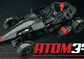 Versión 3S del Ariel Atom