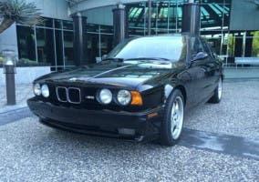 BMW M5 E34 de 1993