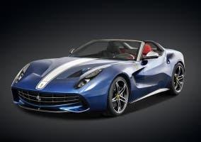 Ferrari F12 60 aniversario