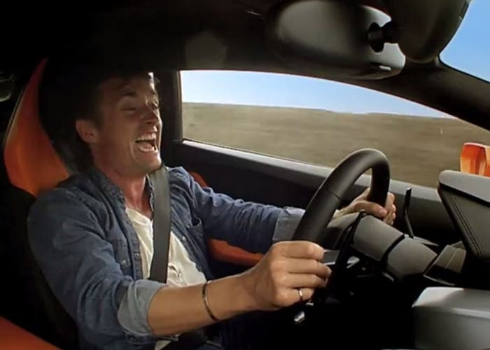 Imagen de The Perfect Roadtrip 2, DVD de Top Gear
