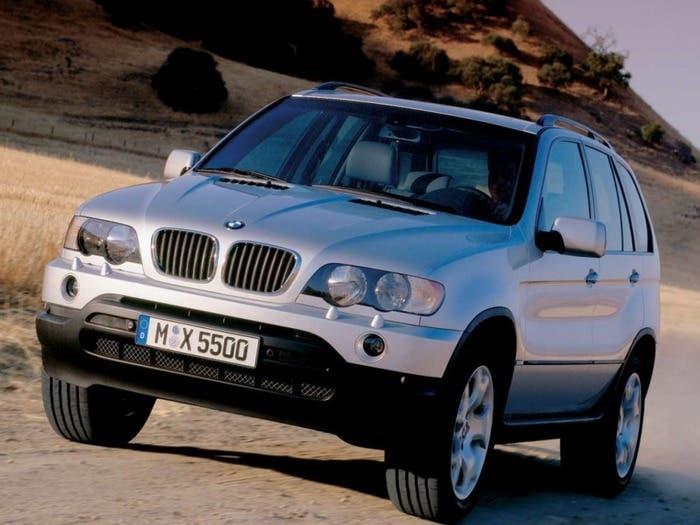 BMW X5 de 1999