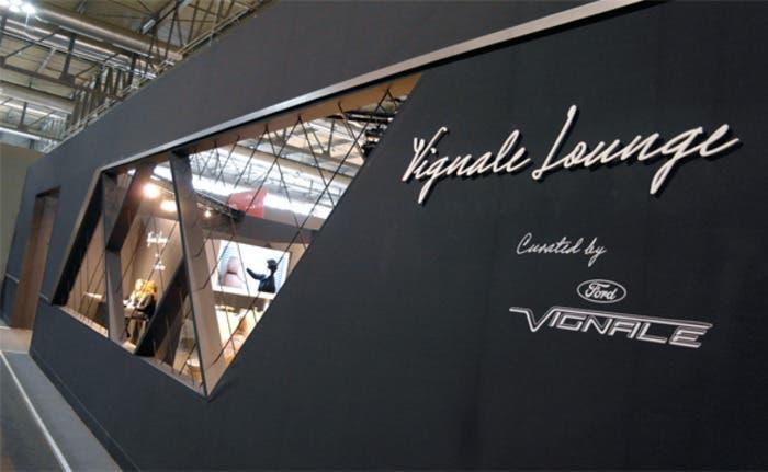 Sala Vignale Lounge