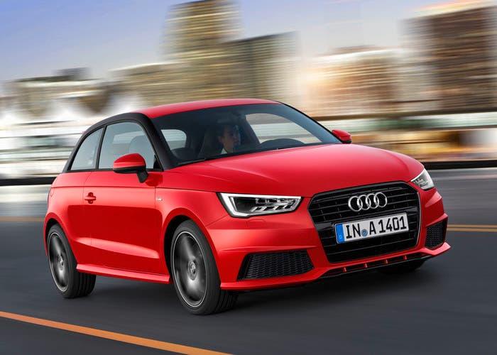Nuevo Audi A1