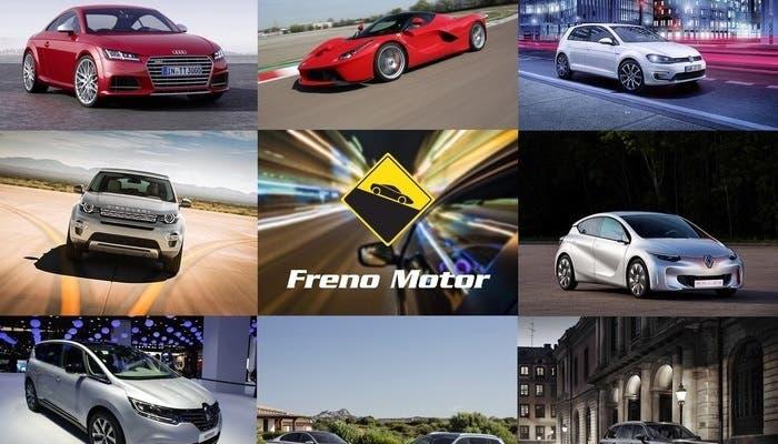 Mejores coches del 2014