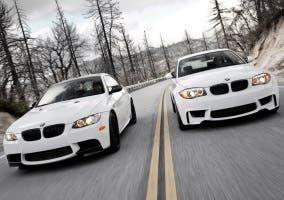 BMW M3 y M1