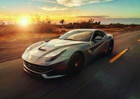 Ferrari en Estados Unidos