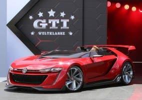 GTI Roadster para GT-6