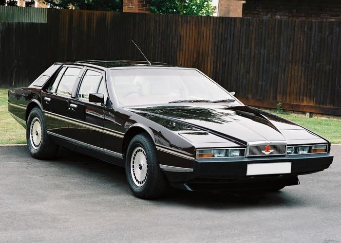 Lagonda de 1987