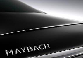 Nueva gama Maybach del Mercedes Clase S
