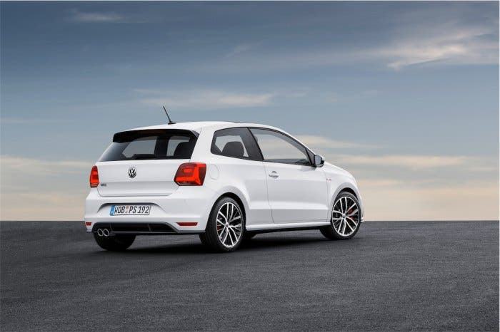 El nuevo Volkswagen Polo GTI, a la venta en España desde 22.850 euros