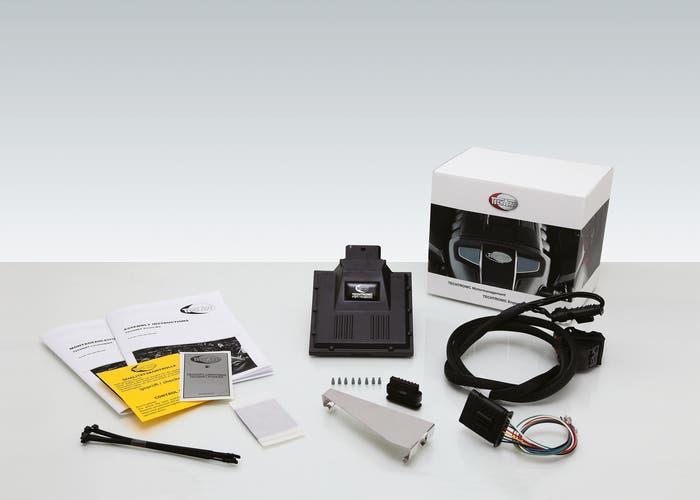 TechArt TA B95/SD1