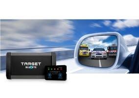 Detector de coches de emergencia