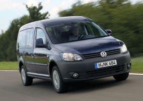 Vehículo comercial Volkswagen