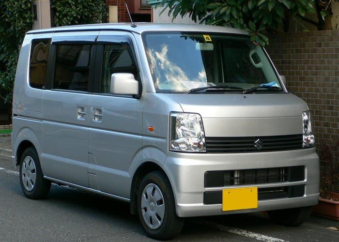Kei Car