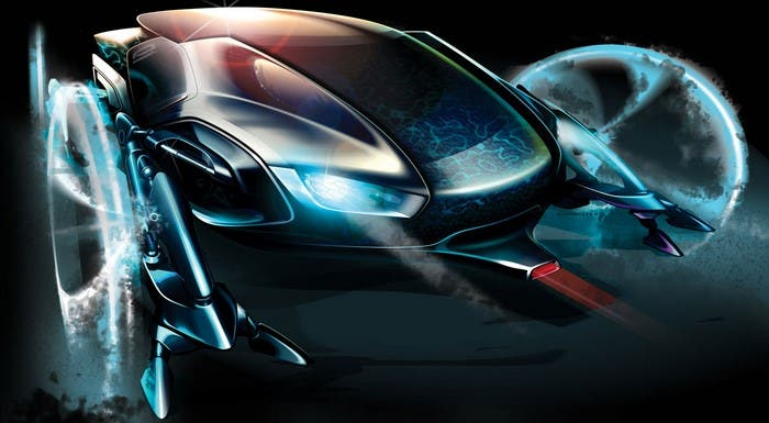 Toyota Biomobile