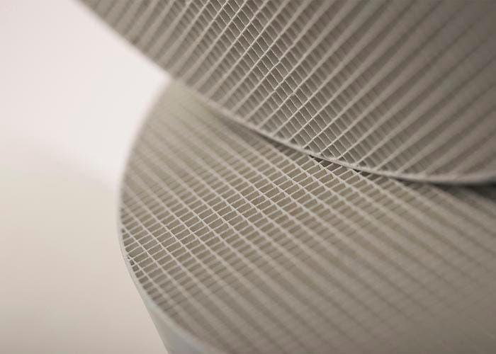 FLORA, el nuevo material de Corning desarrollado junto con Honda