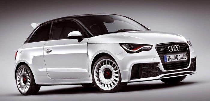 Audi A1 Edición limitada