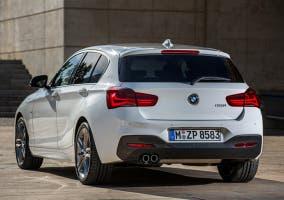 BMW Serie 1 de 2015