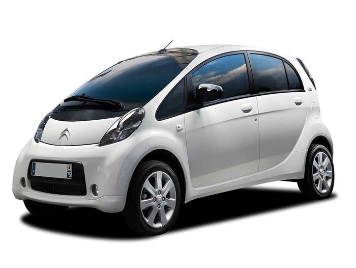 Citroën eléctrico