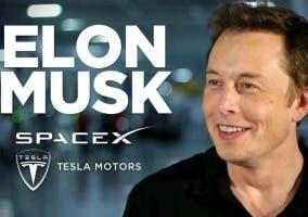 Elon Musk dueño de Tesla Motors