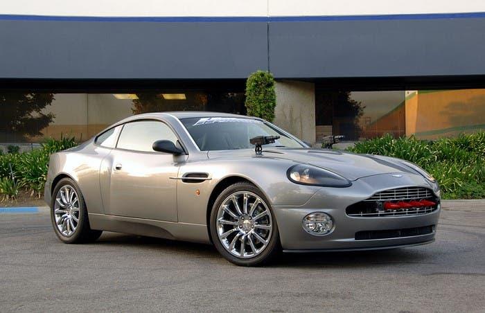 Aston Martin de réplica