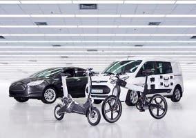 Nuevo plan de movilidad para Ford