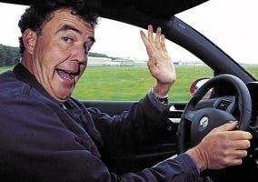 Jeremy Clarkson diciendo adios
