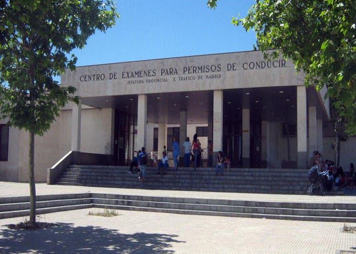 Centro DGT