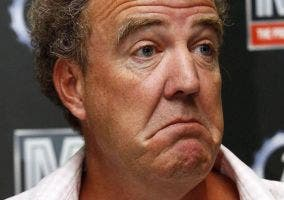 Jeremy Clarkson Noticia